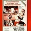 【スプラッターの始祖】ハーシェル・ゴードン・ルイス監督の映画 6作品【『2000人の狂人』等】