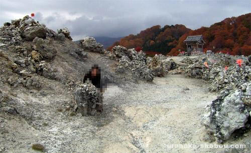 【観光】恐山、キリストの墓、寺山修司記念館…青森県には見所がいっぱい!