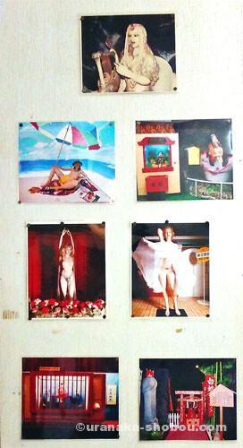 熱海秘宝館館壁の写真