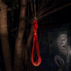 首くくり栲象(たくぞう)さんの首吊り公演の感想【動画・画像あり】